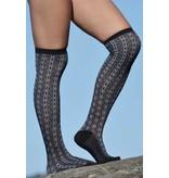 MahaDevi Over the Knee Socks