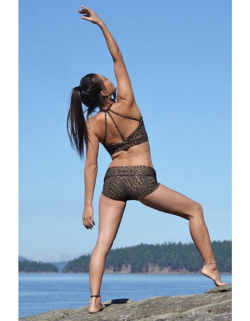 MahaDevi Tantra Yoga Bra