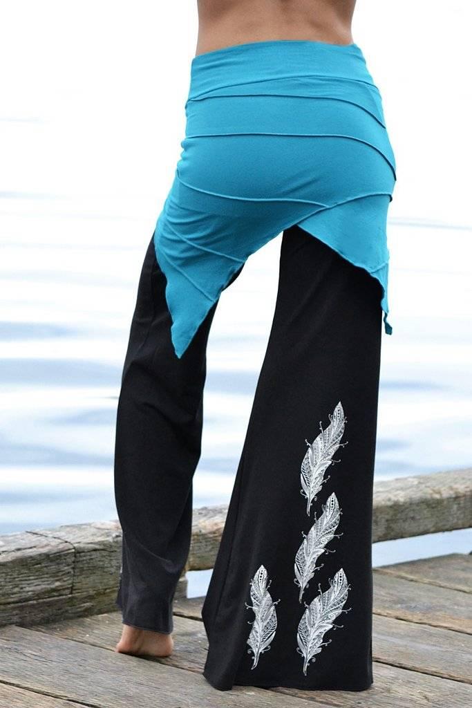 MahaDevi Lotus Skirtbelt
