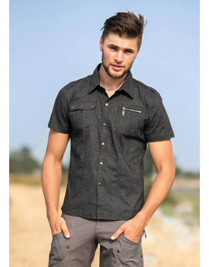 Nomads Militia Shirt