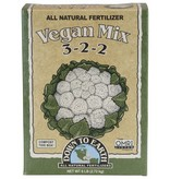 Down to Earth Distributors VEGAN MIX 3-2-2   50LB