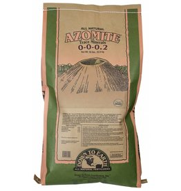 Down to Earth Distributors AZOMITE SR POWDER   50LB