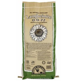 Down to Earth Distributors AZOMITE GRANULATED   50LB
