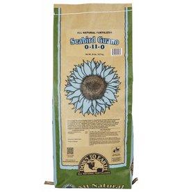 Down to Earth Distributors BAT GUANO 0-7-0   50LB