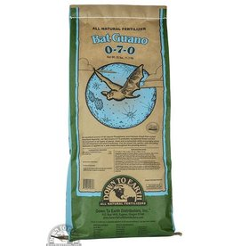 Down to Earth Distributors BAT GUANO 9-3-1   25LB