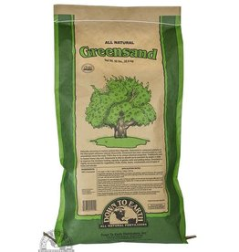 Down to Earth Distributors GREENSAND   50LB