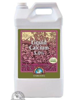 Down to Earth Distributors DTE LIQUID CALCIUM 2.5GAL