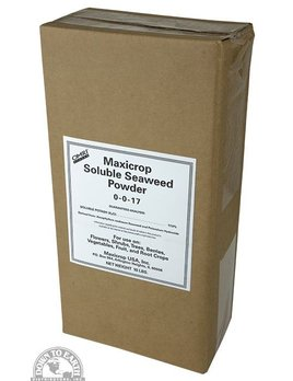 Down to Earth Distributors MAXICROP POWDER   0-0-17 44LB