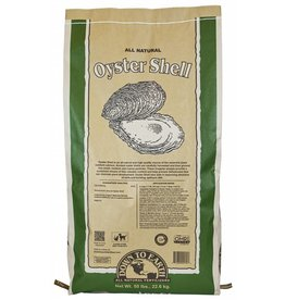 Down to Earth Distributors OYSTER SHELL   50LB