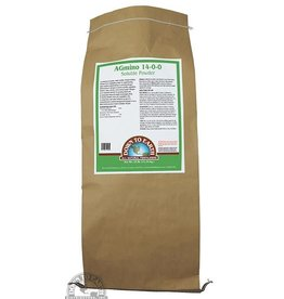 Down to Earth Distributors AGMINO POWDER  14-0-0   25LB