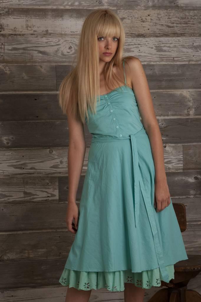 Of the Earth Wonderland Dress