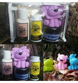 Yarbs & Roots Baby Bliss Kits