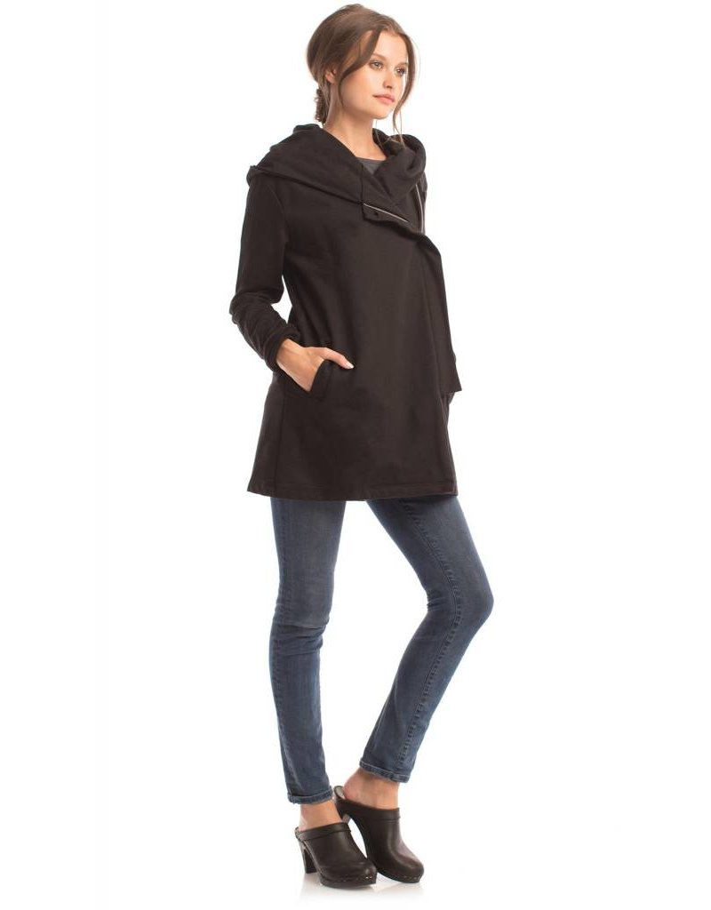 Synergy Fleece Tamara Jacket