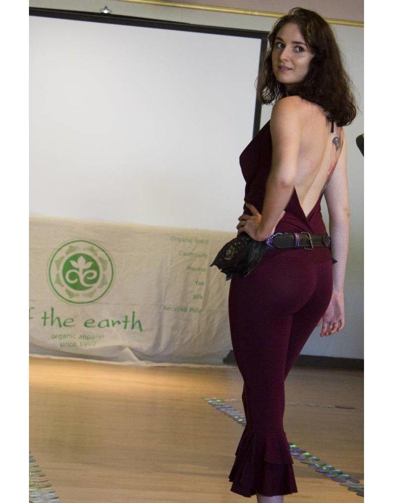 IndieOm Dancer Bloomer Jumpsuit-Soy OG Cotton