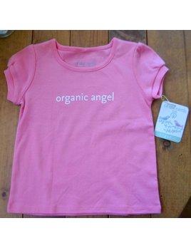 Of the Earth Organic Angel Tee