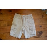Of the Earth Mckenzie Cargo Shorts