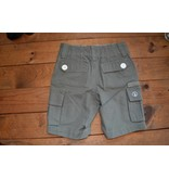 Of the Earth Mission Cargo Short's