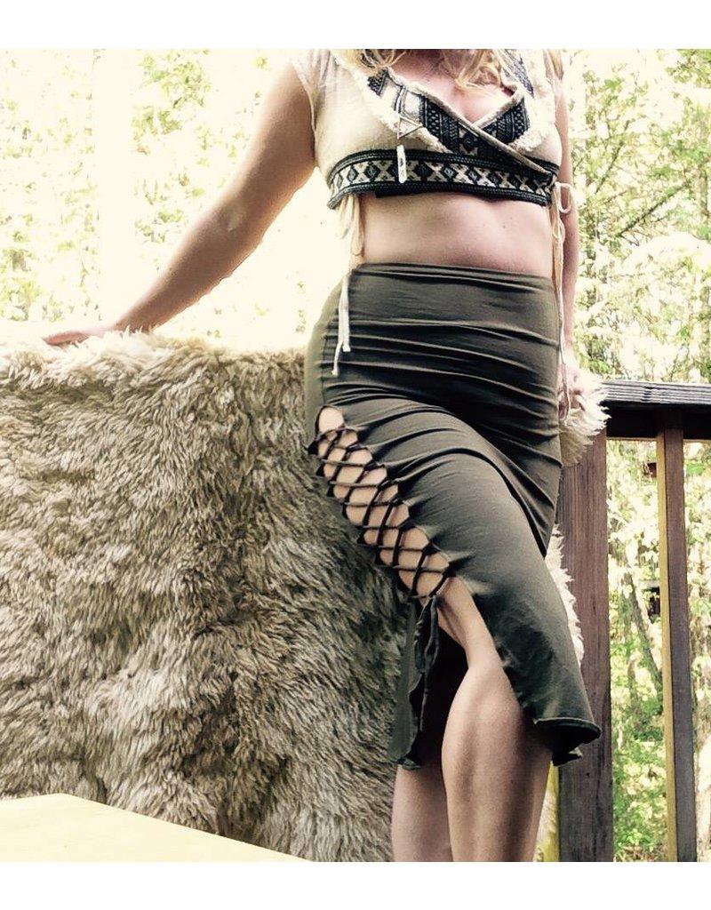 IndieOm Aries Skirt Long
