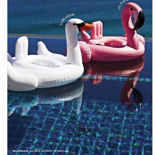 Sunnylife Luxe Float Toucan