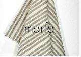 Mexchic Top Drawer Blanket Marfa 40 x 82 inches