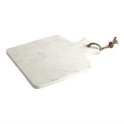 Tag Marble Cheese Board Paddle