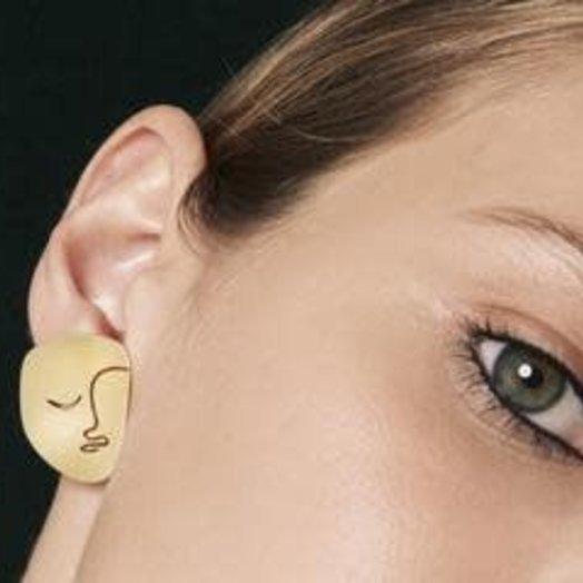Waif Sleeper Earrings
