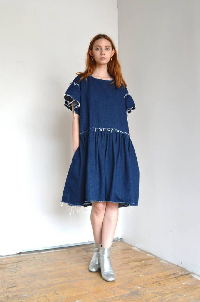 Eliza Faulkner Isabel Dress