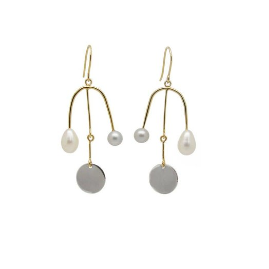 Becca Jewellery Peggy 3 Earrings