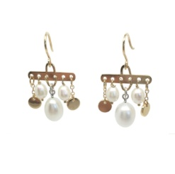 Becca Jewellery Peggy 4  Earrings