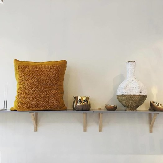 Design Afrika Kannitraki Half-Half 20 inches high