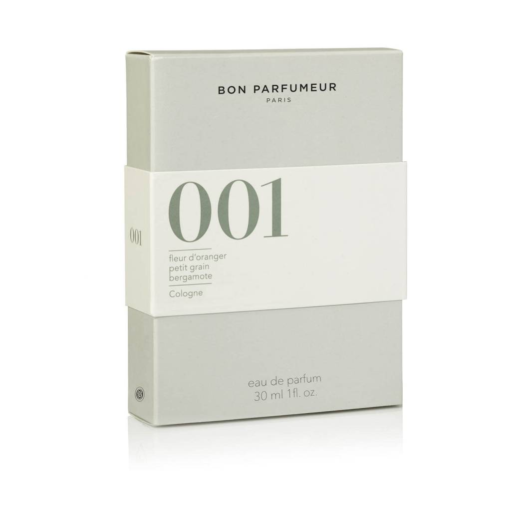 Bon Parfumeur Bon Parfum 001