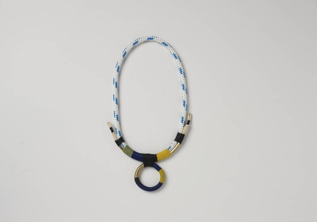 Pichulik Lunar Necklace