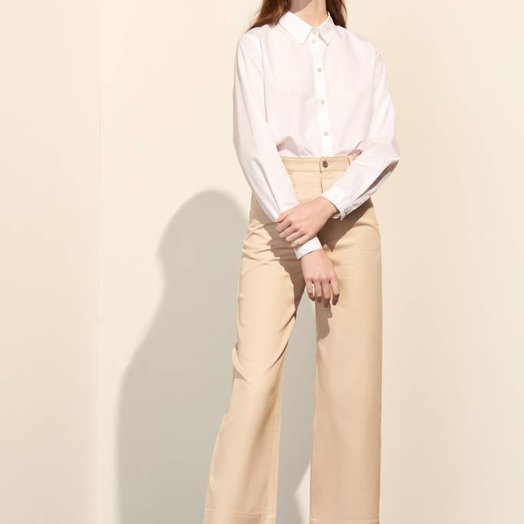 Kowtow Natural Stage Pant