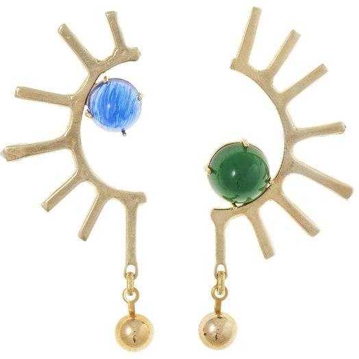Castlecliff Zenith Earrings