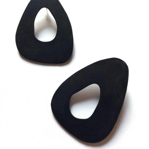hello zephyr Vila Do Bispo Earrings