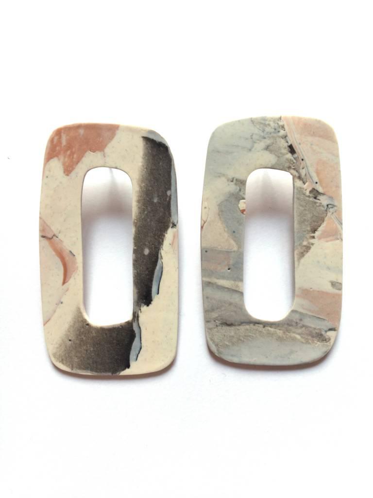 hello zephyr Setubal Earrings