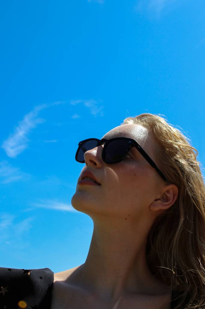 Chimi Berry 001 Sunglasses