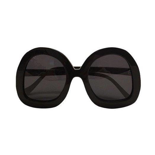 LF Markey Tete Sunglasses Black