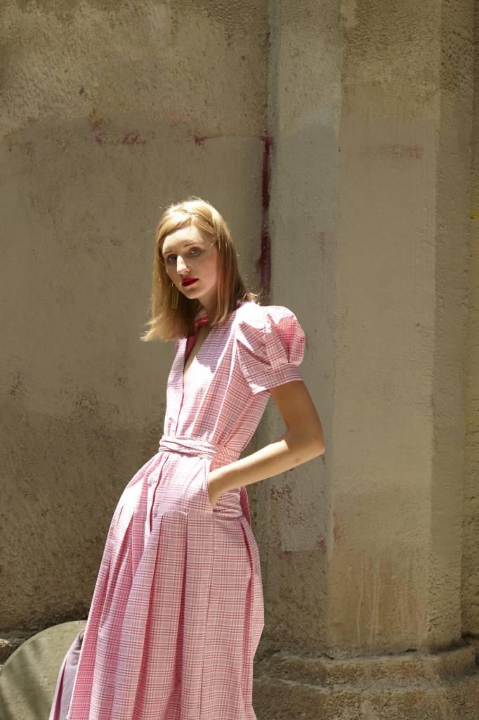 Petersyn Jenna Cheshire Dress