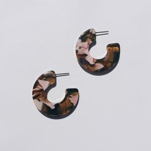Sundara Mar Cleo Daisy Earrings