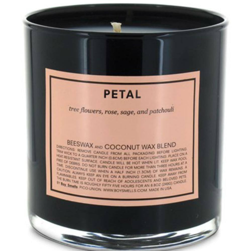 Boy Smells Petal Boy Smells Candle