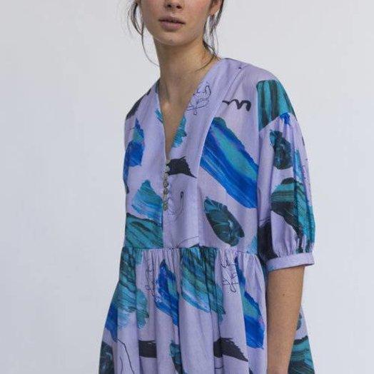 Heinui Mar Dress
