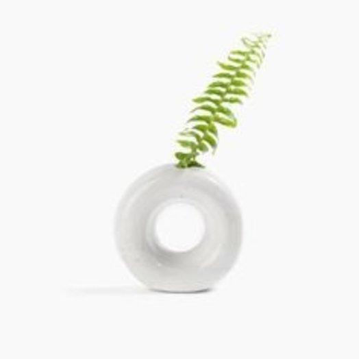 Lucy Michel Ceramics Round Vase Mini