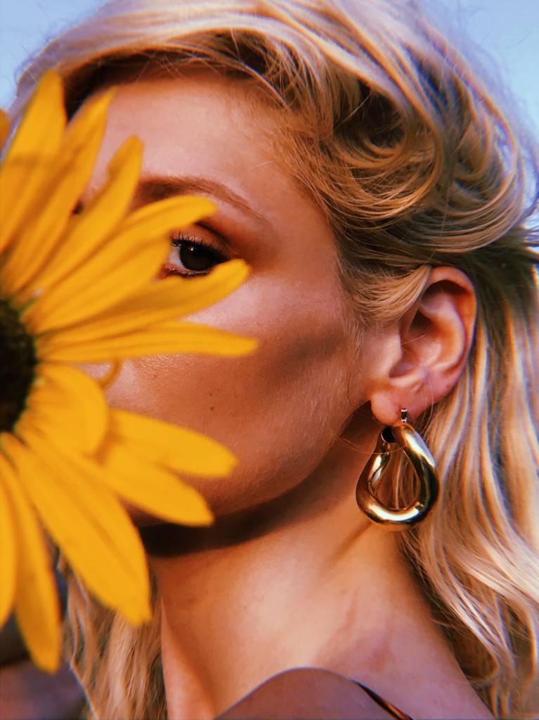 Laura Lombardi Anima Earrings