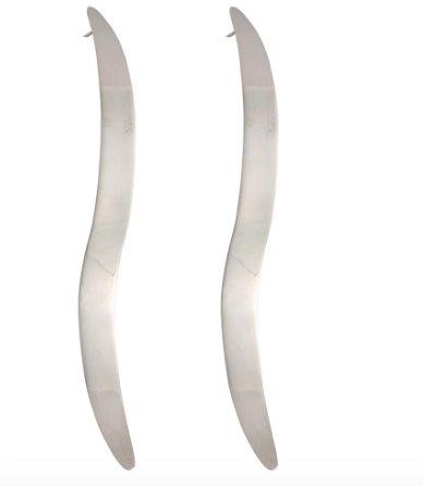 TUZA Rain Pastos Earrings
