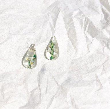 TUZA Perpetua Stud Earrings