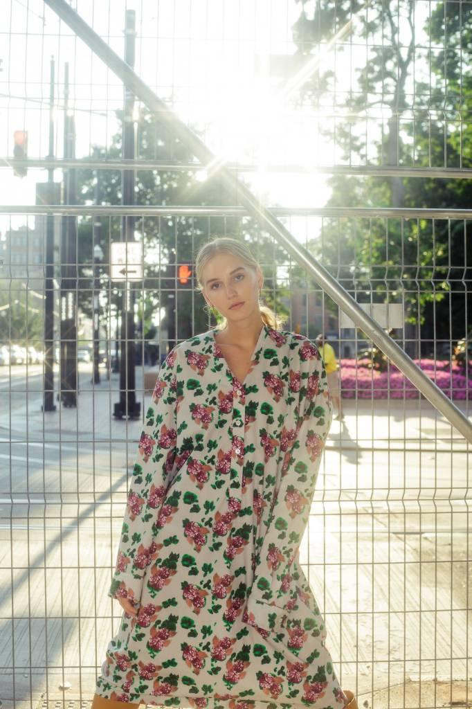 A Détacher Danica Dress