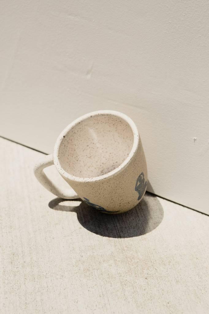 Hea Ceramics Lady Mugs