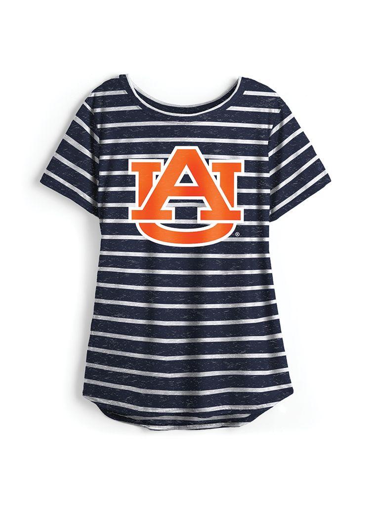 League AU Spirit Loose T-Shirt