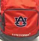 Under Armour UA HUSTLE II Backpack - Orange